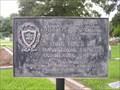 Image for Morton Cemetery - Richmond, TX