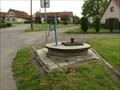 Image for Pumpa na návsi - Kneževes  okres Ždár nad Sázavou, CZ
