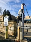Image for EV Charging Station at The Miriam Hospital - Providence, Rhode Island, USA