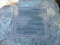 Image for Lou Vierra Field Plaque - Santa Clara, CA