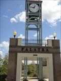 Image for Millennium Clock Tower - Palatka, Florida
