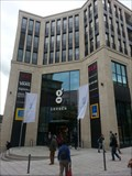 Image for Gerber - Stuttgart, Germany, BW