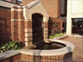 Image for Founders' Garden Fountain - Blessing Hospital - Quincy IL