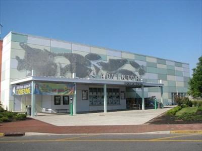 Adventure Aquarium - Camden, New Jersey - Public Aquariums ...