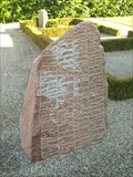 Image for Tillitze-stenen, Tillitse, Denmark