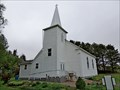 Image for Christ Church Anglican - Cherry Valley, PEI
