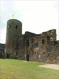 Image for Burg, Burg Reuland