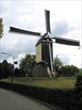 "Image for Cornmill ""Windlust"" in Nistelrode, the Netherlands."