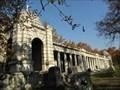 Image for Kerepesi Cemetery