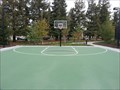 Image for River Oaks Park Basketball Half Court - San Jose, CA