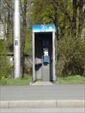 Image for Payphone-Bohumínská, Ostrava, CZ