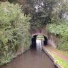 Image for East portal - Dunsley tunnel - Staffordshire & Worcestershire canal - Cookley