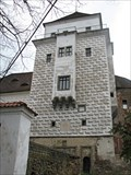 Image for Rožmitál pod Tremšínem - Central Bohemia, Czech Republic