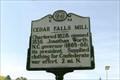 Image for Cedar Falls Mill  (K 54)