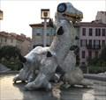 Image for Loch Ness Monster - Nice, France