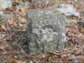 Image for USCGS West Line Stone 137, 1902, Pennsylvania-Maryland