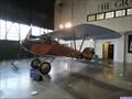 Image for Albatros D.Va Replica - RAF Museum, Hendon, London, UK