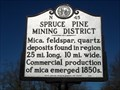 Image for Spruce Mine Mining District | N-45
