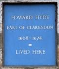 Image for Edward Hyde - York House, Twickenham, UK