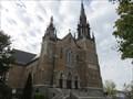 Image for Église de Saint-Frédéric - Drummondville, Québec