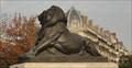 Image for Le Lion de Belfort  -  Paris, France