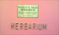 Image for UNLV - The Wesley E. Niles Herbarium - UNLV, Las Vegas, Nv