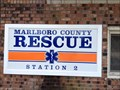 Image for Marlboro Rescue, Station 2, McColl Unit, McColl, SC
