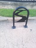"Image for Siloam Springs ""S"" Bicycle Tenders - Siloam Springs AR"