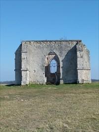 Chapelle de Guémy