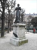 Image for Statue de Maria Deraismes - Paris, France