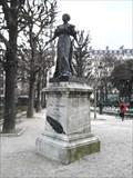 Image for Statue de Maria Deraismes - Paris, France