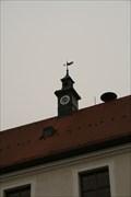 Image for Glockenturm Chorstift - Herrenchiemsee, Lk. Rosenheim, Bayern, D