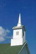 Image for Central Christian Church Bell Tower - Fulton, MO