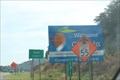 Image for TN-GA I-24 mile marker 171 -- Chattanooga TN