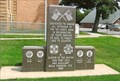 Image for Center of the Nation Veterans Memorial - Belle Fourche, SD