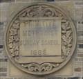 Image for 1882 - Primitive Methodist Sunday School - Bradford, UK