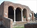 Image for House of the Nymphaeum, Ostia Antica - Rome, Italy