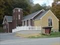 Image for Benscreek Lutheran Church - Johnstown, Pennsylvania