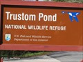 Image for Trustom Pond - South Kingstown, RI
