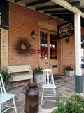 Image for J. P. Perkins Drug Store - Main Street Historic District - Chappell Hill, TX