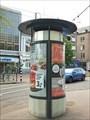 Image for Advertising Column Willemsplein - Arnhem, Netherlands