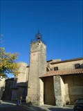 Image for Le campanile de Grambois - Grambois, Paca, France