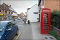 Image for Greenhill Street Phone Box, Stratford upon Avon, Warwickshire, UK