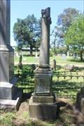 Image for Bessie Goldsby Bradley - Fairfield Cemetery - Fairfield, TX