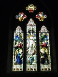 Image for Windows, Christ Church, Catshill, Worcestershire, England