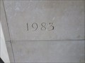 Image for 1983 - Wyoming State Administration Building - Cheyenne, WY