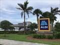 Image for Aldi Food Market, Stuart, Florida,USA