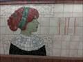 Image for Morfydd Owen - Mosaic - Pontypridd, Wales.