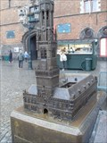 Image for Bruges Belfry / Belfort van Brugge, Markt, Bruges 8000, Belgium.