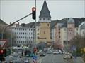 Image for Bockenheimer Warte Tower - Frankfurt, HE